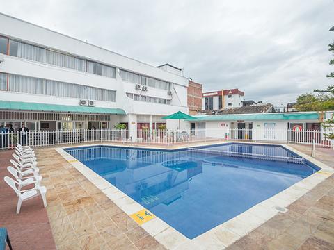 Hotel Cálamo Plaza