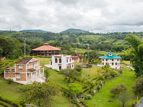 Hotel San Agustín Internacional - Casas Vacacionales