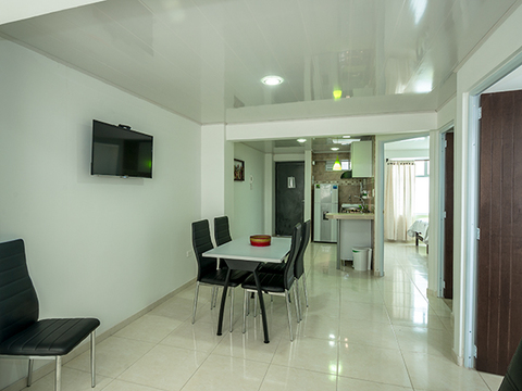 Luxury Paipa Apartahotel