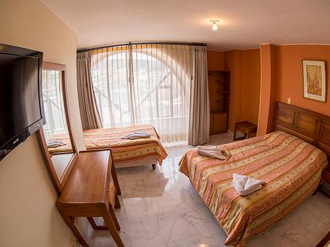Hotel Zuhe