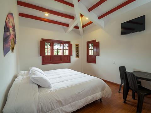 Hotel San Agustín Internacional - Pagoda Oriental
