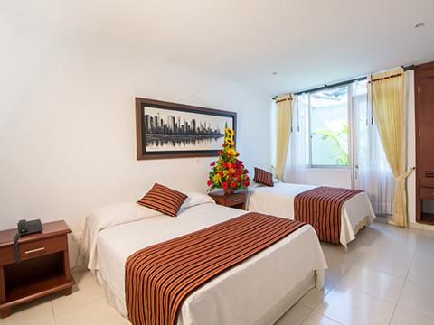 Hotel Sol Dorado