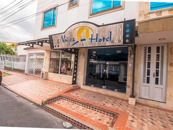 Najjez Hotel