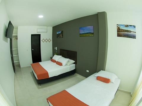 Confort Ariari Hotel