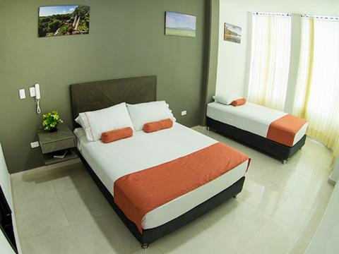Hotel Confort Ariari