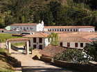 Monasterio La Candelaria