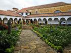 Monasterio Santo Eccehomo