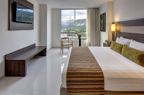 Hotel Estelar Yopal