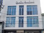 Hotel Quinta Estación