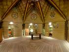 Hotel Cosmogénesis Eco Lodge