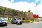 OL Castilla Hotel
