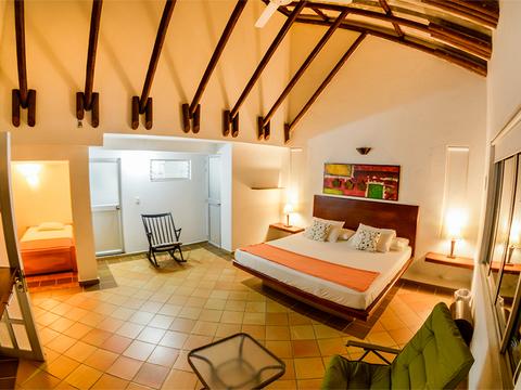 Finca Hotel Campestre Porvenir