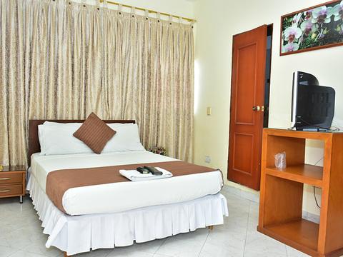 Hotel El Andino