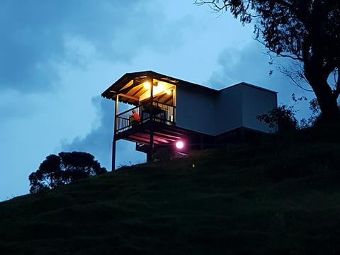 Ecohotel Naturnia
