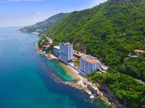 Costa Sur Resort & Spa