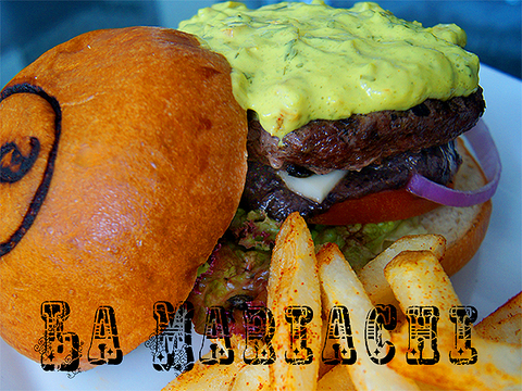 Burger House Villavicencio