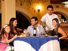 Hotel Campestre El Campanario - Restaurante Bismarckia