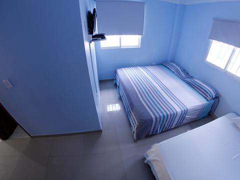 Apartamentos Katy