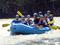 Rafting Río Fonce