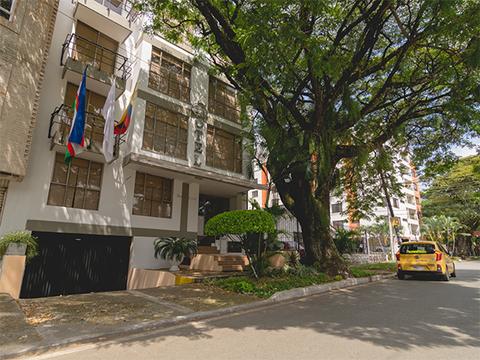 Hotel Cañaveralejo