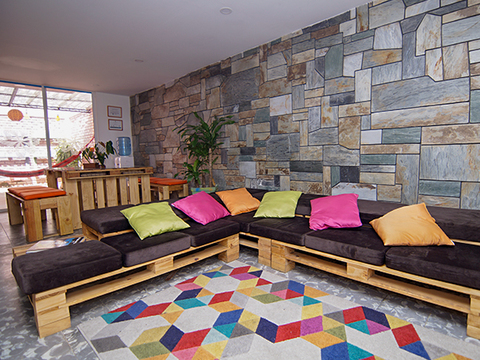 Colour House