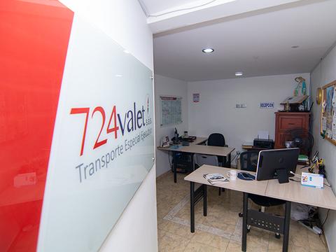 724 Valet