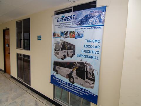 Organizacion de Servicios Everest