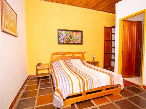 Hotel Alcarraza