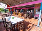 Finca y Restaurante Chontalito