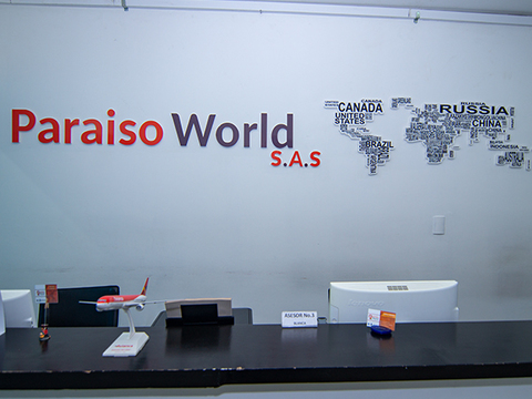 Paraiso World Travel