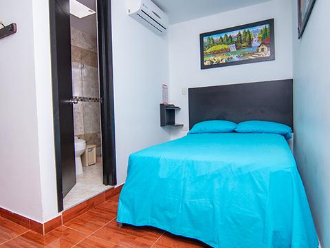Hotel Sucre Del Bosque