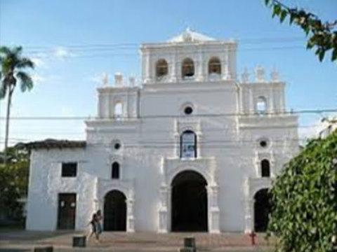 Ruta Religiosa - Cartago