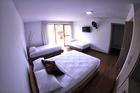 Finca Hotel La Aldea