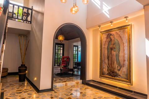 Hotel Álamos Del Parque