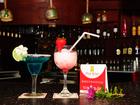 Hotel Don Lolo - Bar