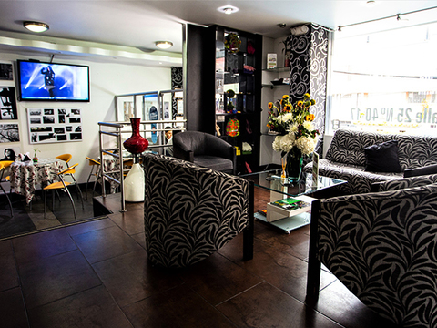 Bogotá Expocomfort Hotel