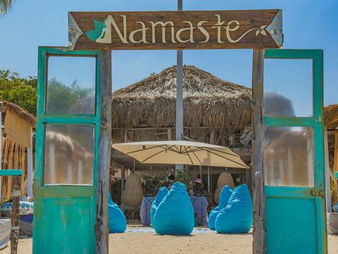 Pasadia en Namaste Beach