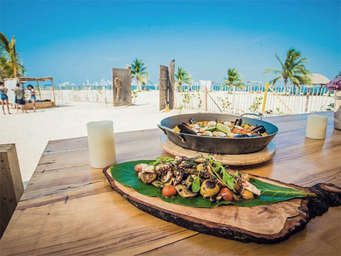 Pasadía Fenix Beach