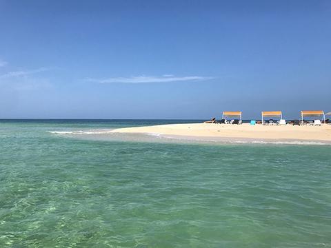 Pasadía Bendita Beach