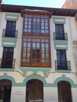 Covadonga Hotel