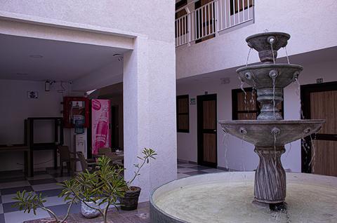 Hotel Boutique El Olimpo