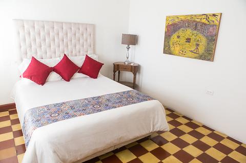 El Claustro Hotel House