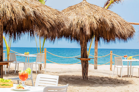 Hotel Krystal Puerto Vallarta
