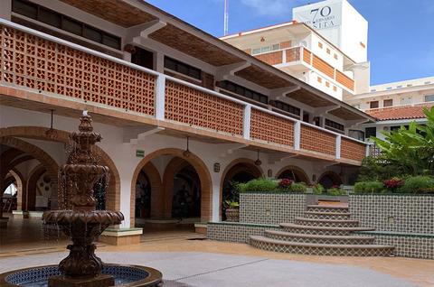 Hotel Rosita
