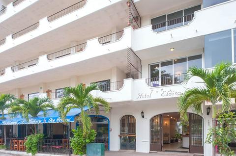 Hotel Eloisa