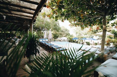 Pasadia Blue Apple Beach