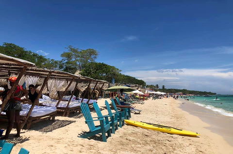 Nena Beach