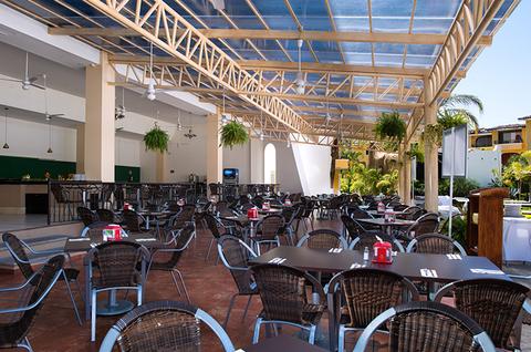 Hotel Costa Club Punta Arena