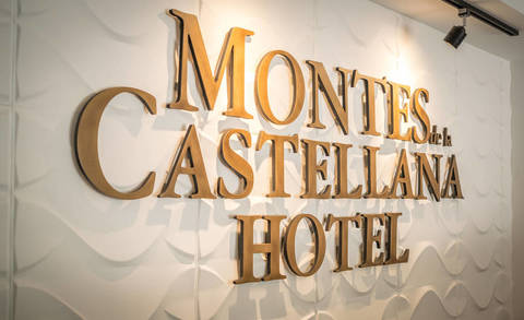 Hotel Montes de La Castellana