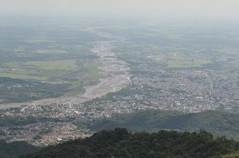 City Tour con Mirador Villavicencio